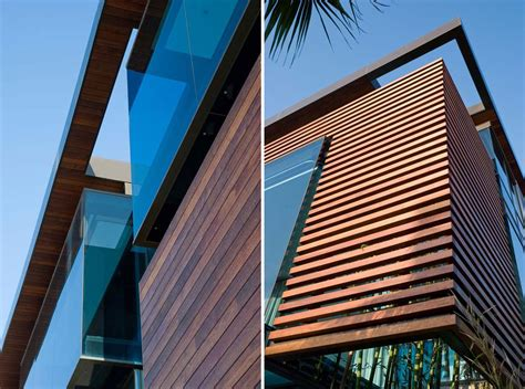 woodworking los angeles ca exceptional glass wood home in los angeles california