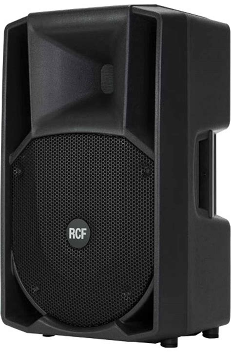 Speaker Rcf 12 Inch rcf 712a mk2 powered 2 way 12 inch speaker pssl