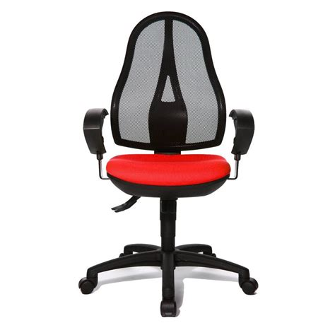 open mesh seat office chair open point sy black fabric and black mesh office chair