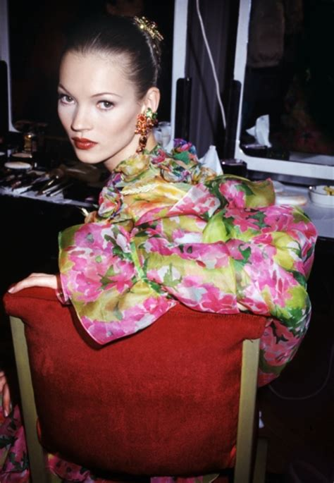 Or Fabulous Kate Moss Stain Ysl by Roxanne Lowit Artists Steven Kasher Gallery