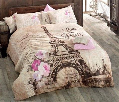eiffel tower bedroom set cotton comforter and paris eiffel towers on pinterest