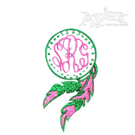 dreamcatcher embroidery design dreamer dreamcatcher embroidery design