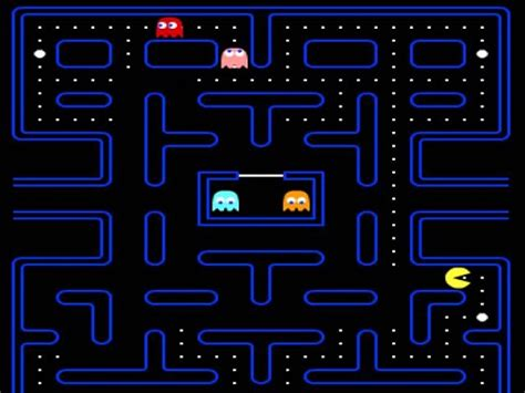 pacman screen pac s secrets revealed gamerfront