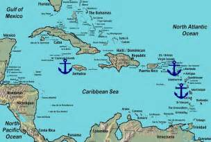 Part ii best caribbean islands to cruise to cruise brokers blog