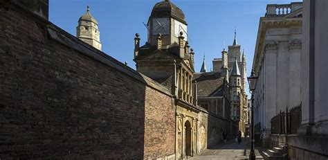 Cambridge Mba Academic Calendar by Cambridge Judge Business School Finance Accounting For