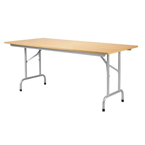 Folding Table Top by Wooden Top Folding Table