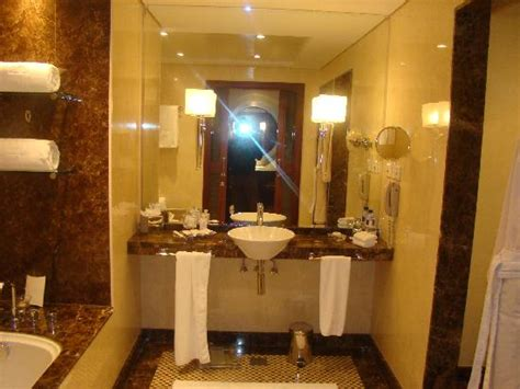dubai bathrooms bathroom picture of grosvenor house dubai dubai