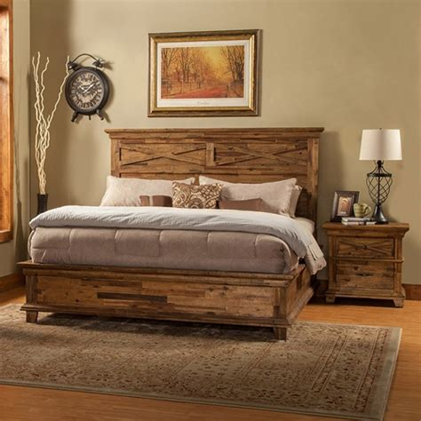 st james bedroom collection st james bedroom set salvaged brown dcg stores