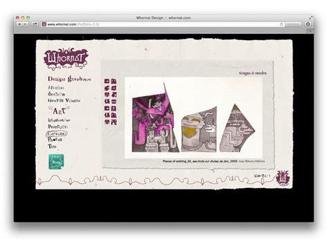 web design graphisme whornat portfolio v01 whornat design graphisme web art
