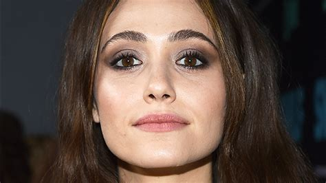 emmy rossum hair tutorial smokey eye how to makeup tutorial to get emmy rossum s