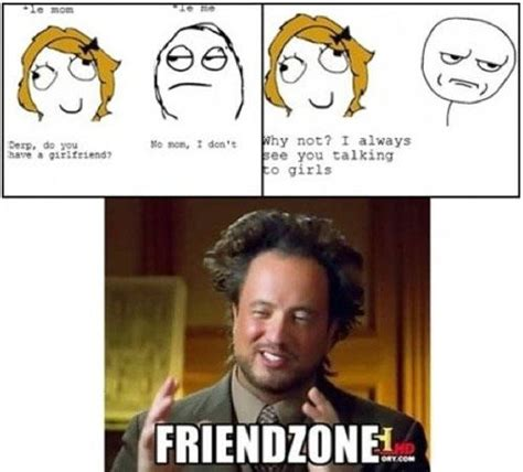 Friendzone Meme - 24 funny friend zone pics smosh