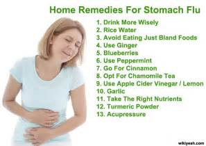 flu home remedies 13 home remedies for stomach flu crs treatments
