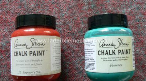 chalk paint tester pots chalk paint deux sevres sloan chalk paint in