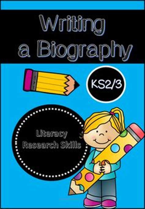 biography writing ks2 display teaching resources on pinterest teaching resources eyfs