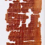 vangelo di giuda testo il ritrovamento vangelo di giuda