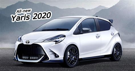 Toyota Yaris 2020 Mazda 2 by All New Toyota Yaris 2020 ใน Us ค อฝาแฝด All New Mazda 2