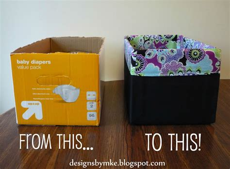 diy storage box ideas craftionary