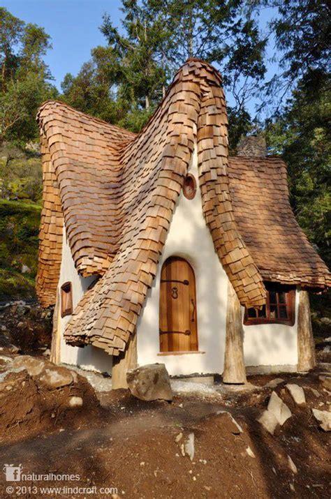 interesting   natural homes