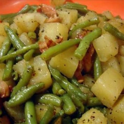 cottage ham simple cottage ham potatoes and green beans