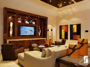 Livingroom Theater Boca residential commercial interior designers and decorator