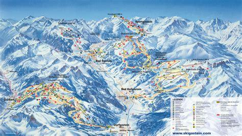 bd bad bad hofgastein bad gastein skischaukel schlossalm