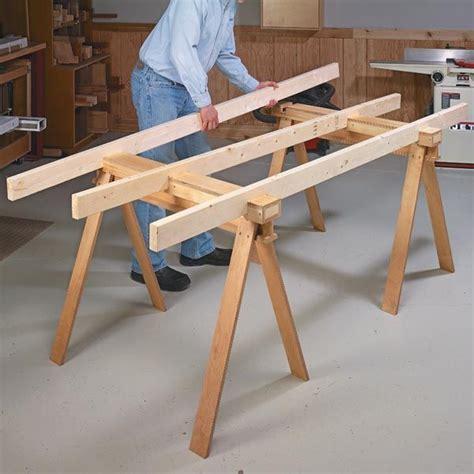 knock down picnic plans knock down shop woodsmith tips workshop ideas