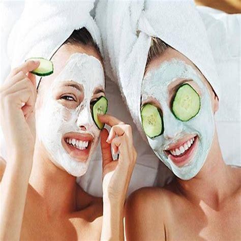 rawat wajahmu secara alami alami  putih mulus