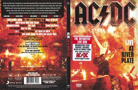 amazoncom acdc live at river plate blu ray acdc download ac dc live at river plate 2011 full dvd9