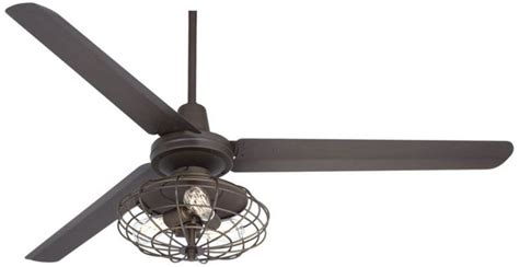 Industrial Cage Ceiling Fan by Pin By Melinda Brookshire On Boys Bedroom