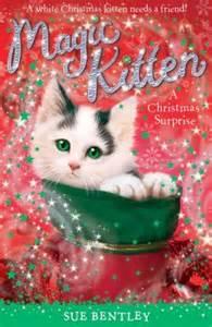 Magic Kitten Sue Bentley A Magic Kitten Series By Sue Bentley