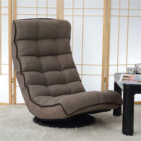 japanese floor chair ikea floor recliner chair 360 degree swivel rotation japanese