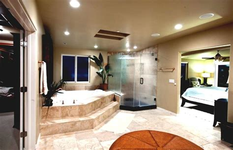 luxury bathroom decorating ideas luxury contemporary master bathrooms