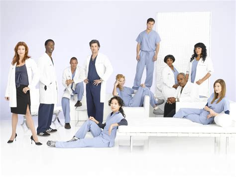 More Greys Anatomy Drama by Greys Anatomy Grey S Anatomy Wallpaper 14052627 Fanpop