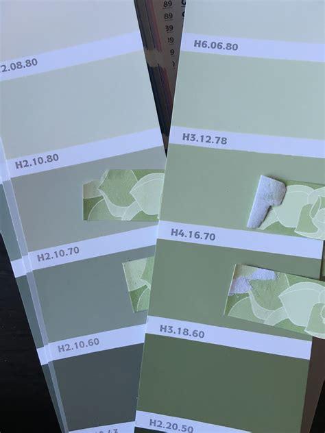 vergrijsd groen deuren loenen kast coenen