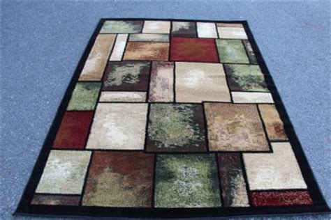 modern area rugs on clearance 5x7 contemporary black 1794 black multi green beige modern area rugs contemporary