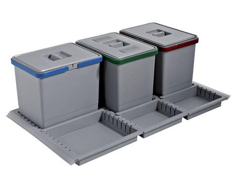 cassetto cucina pattumiera per cassetto cucina ecologica modulo 90cm