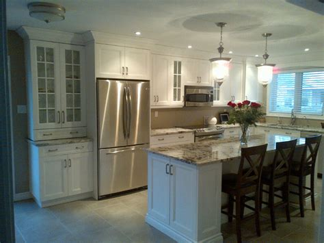 Nancy S Kitchen by Nancy S Kitchen Traditional Kitchen Toronto By Benjamin Ouellette Interior Design