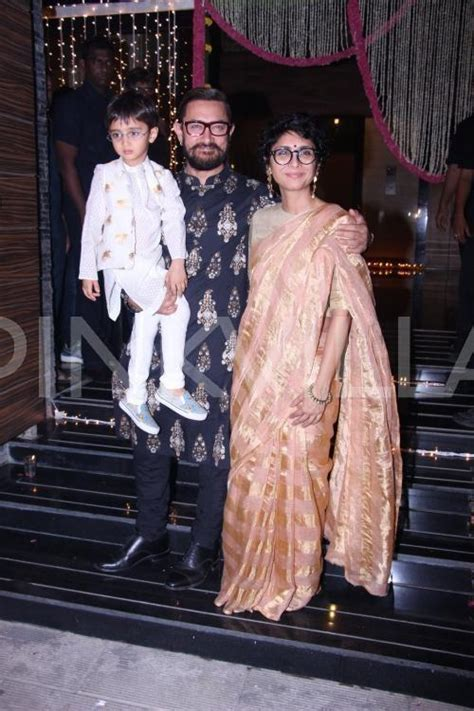 Aamir Khan has special plans for wife Kiran Rao on their