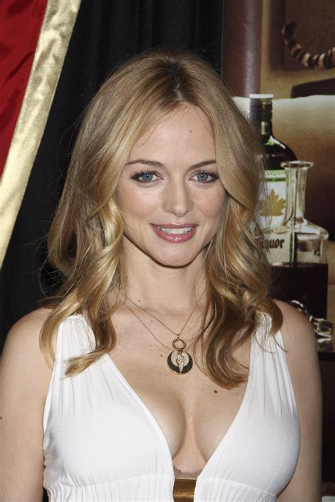 "Heather Graham   ""The Hangover"" Celebrity Poker Tournament At Caesars Palace   Photo 11"
