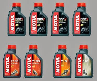 Oli Pelumas Motul Moved Temporarily