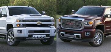 gm must improve its size trucks gm authority