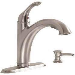 Best Pull Out Spray Kitchen Faucet Sink Faucet Design The Blake Single Handle Kitchen Faucet