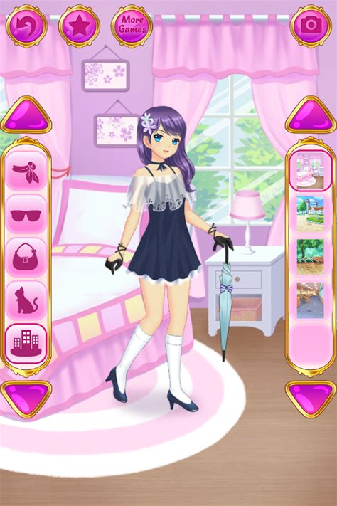 Anime Dress Up by Anime Dress Up For Android Apps On Play