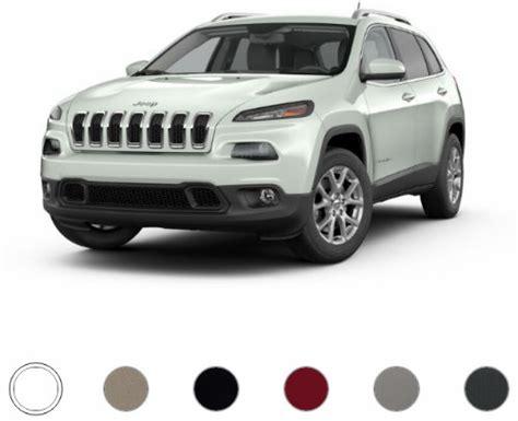 Jeep Color Options 2017 Jeep Color Options