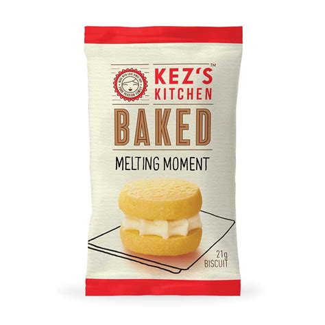 Kez S Kitchen Outlet Kez S Kitchen Melting Moments 21g Cos Complete Office
