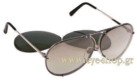 Kacamata Sunglass Porsche Design Pd8478 Coklat porsche design p8478 b interchangable 63 sunglasses