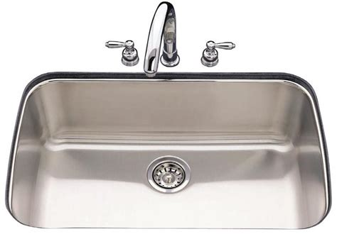 Stainless Kitchen Sinks ? dands