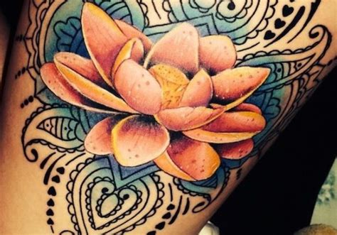 tattoo maker in dhaka related keywords suggestions for lotus flower tattoo outline