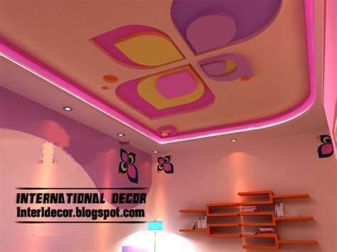 False Ceipling Design Top Catalog Of Modern False Ceiling Designs For Room 2017