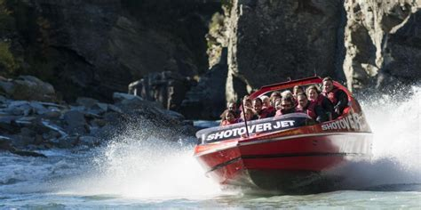 shotover jet boat video shotover jet jet boat queenstown everything new zealand